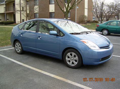 2005 Toyota Prius 2005 Toyota Prius Pictures Cargurus