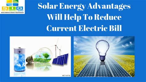 blogger energy solar energy advantages will help to reduce current