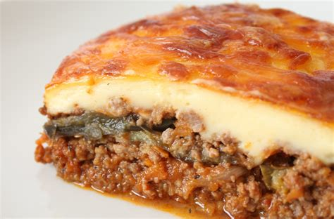 moussaka the complete book