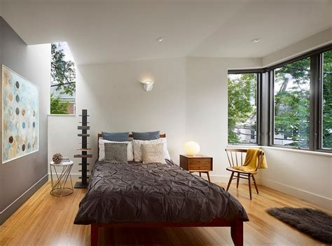 12 Cool Corner Breakfast Nook by 23 Stylish Bedrooms That Bring Home The Of Skylights