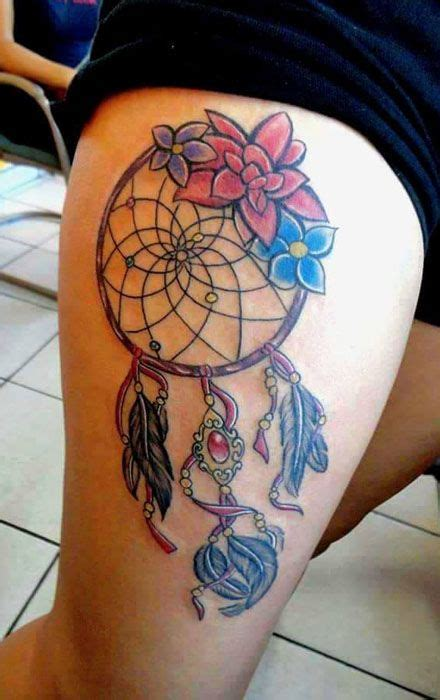 dreamcatcher tattoos tumblr 22 best images about best dreamcatcher tattoos in the
