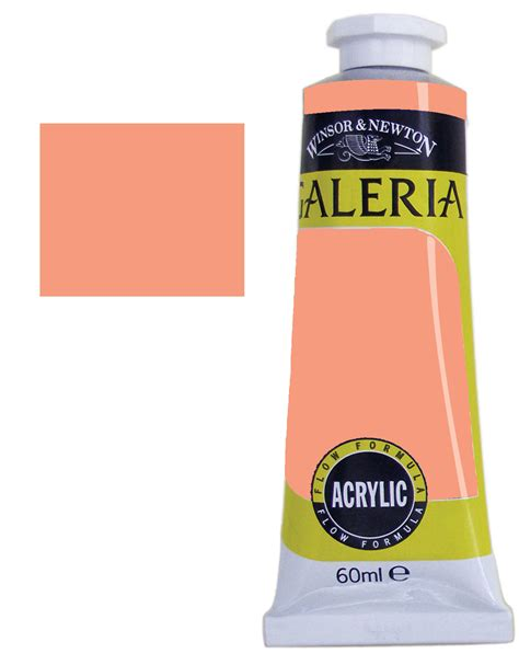 save on discount winsor newton galeria acrylic paint pale terracotta more colors at utrecht
