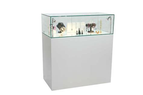white display white display cabinet