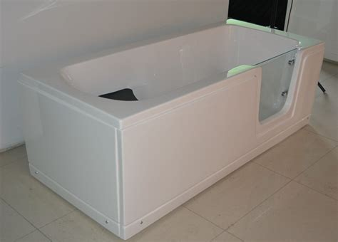 walk in bathtubs for seniors portable bathtubs for the elderly joy studio design