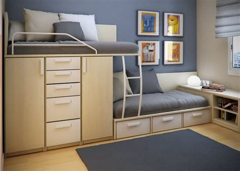 space saving beds for small rooms 15 original space saving beds show how much space a single