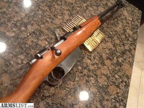 Goon Excellent M 38 M38 armslist for sale m38 carcano cavalry carbine 6 5