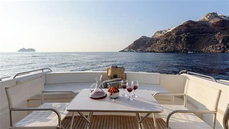 santorini boat tours santorini boat tours magestic tour in dream islands