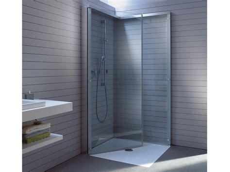 doccia open space box doccia in vetro openspace duravit