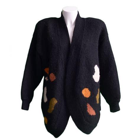 mohair cardigan vintage clothing europe distributor