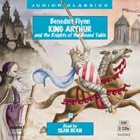 king arthur and the 9626341386 audio books