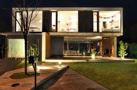 environmental house design environmental design for a buenos aires home