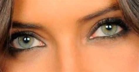 ojos bizcos imagenes significado forma de los ojos en excite es belleza
