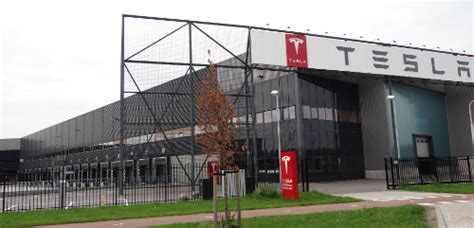 Tesla Netherlands Factory Netherlands Only Evs Hydrogen Cars In 2035 Phase Out Gas