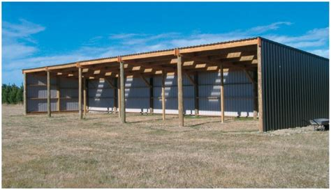 pole hay shed plans shed companies brisbane