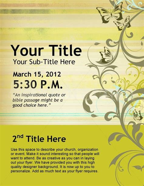 bible study flyer template free 1000 images about bible study invites on free