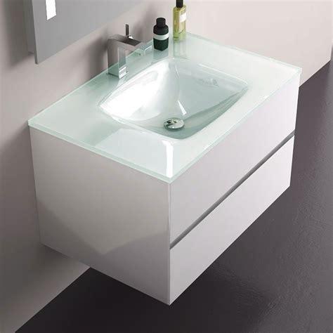 Formidable Meuble Salle De Bain Mdf #3: meuble-salle-de-bain-glass2-75-blanc.jpg