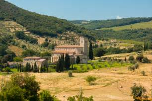 Take a look of the tuscany italy attractions the trasures of umbria