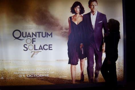 Quantum Of Solace Extrait Du Film | quantum of solace de marc forster sur la route du