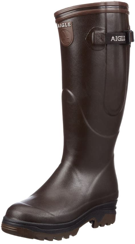 boots reviews aigle parcours boot review best waterproof boots