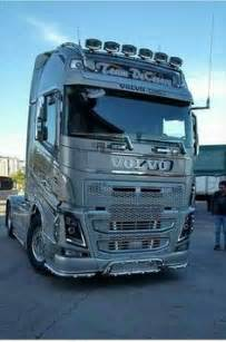 Truck Accessories Italy 1000 Images About Volvo Fh 4 On Volvo