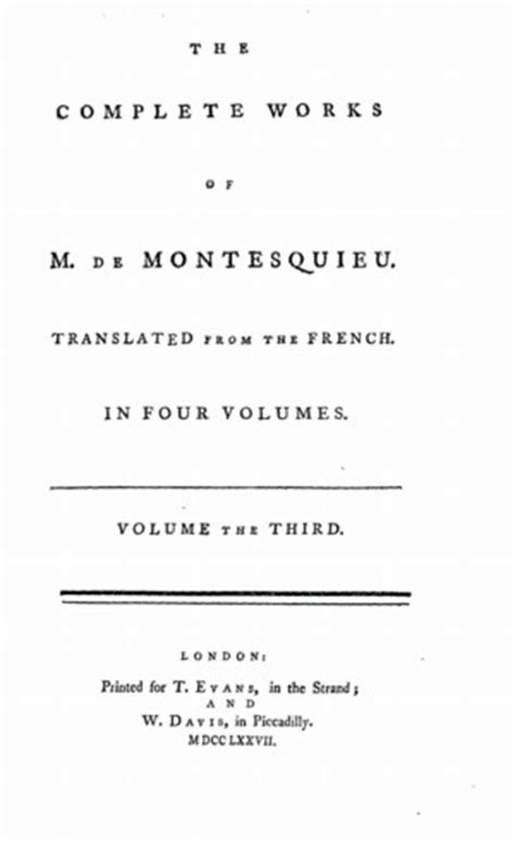 montesquieu letters letters gallery