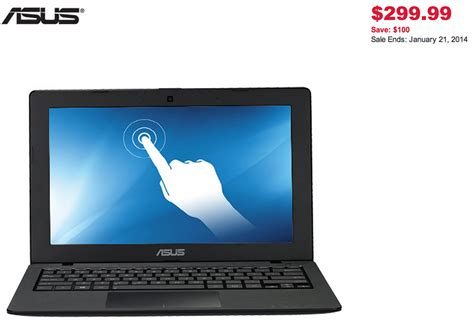 Buy Asus Touchscreen Laptop best buy canada asus vivobook x200ca 11 6 touchscreen laptop with windows 8 299 99 canadian