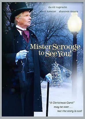 mr scrooge mr scrooge to see you dvd at christian cinema