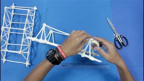 tutorial membuat video dont judge challenge tutorial membuat jembatan dari sedotan strawbridge