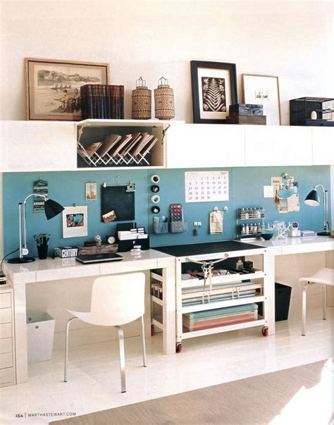 home office ideas for two 25 best ideas about two person desk on pinterest 2