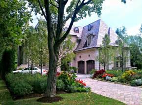 Modern Farmhouse Magazine French Garden Design Landscaping Network