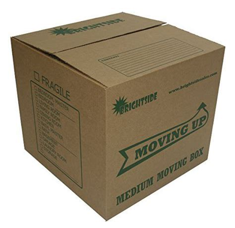 Box For Sale Best 25 Moving Boxes For Sale Ideas On