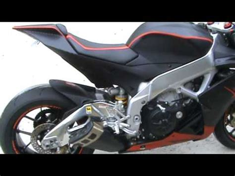 Carbon Folie Youtube by Aprilia Rsv4 R Factory Design Carbon Folie Youtube