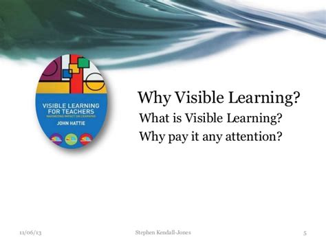 10 mindframes for visible learning teaching for success books murrays bay intermediate pld visible learning