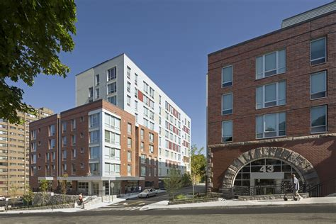 yonkers housing schoolhouse terrace development opens in yonkers n y housing finance magazine