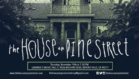 the house on pine street movie 2015 horror movies that make you cry don t watch alone