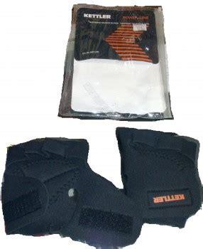Barbel Merk Kettler iklan baris berbaris fitness glove sarung tangan fitness kettler