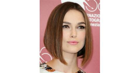 long angled bob on a square face best hairstyles to suit women with square faces