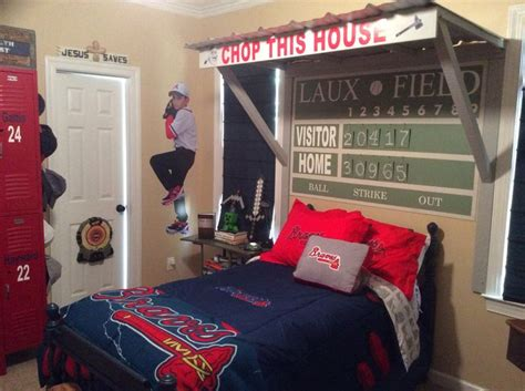 Baseball Room Decor Baseball Room Decor Ideas For Sam Room Pinterest