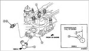 Ford Ranger Coolant Temperature Sensor Location 2003 Ford 4 6 Temperature Sensor Unit Html Autos Post