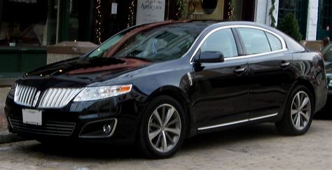 2010 lincoln mks information and photos momentcar 2010 lincoln mks information and photos momentcar