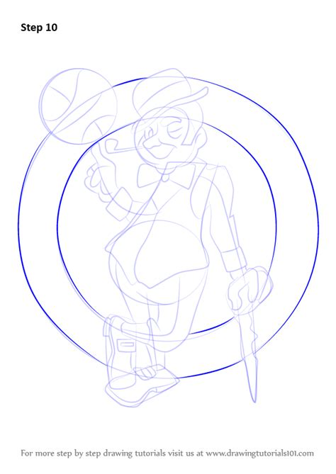 step by step how to draw boston celtics logo