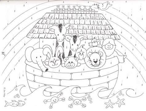 actividades para ninos del arca de noe sgblogosfera amigos de jes 250 s el arca de no 201 actividades