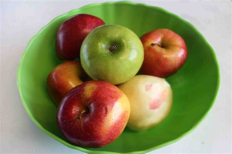 Choose Your Apple by How To Choose An Apple 6 Steps With Pictures Wikihow