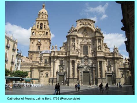 baroque architecture baroque architecture spain