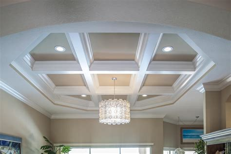 coffered ceiling designs home design