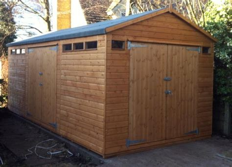 Large Sheds Workshops by Welcome To Master Sheds Home Page Gloucester