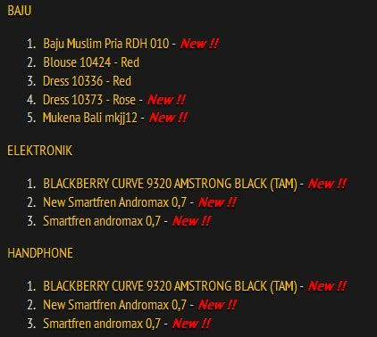 cara membuat daftar isi otomatis di laptop cara membuat daftar isi otomatis di blog portal zams