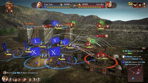 Murah Ps4 Of The Three Kingdoms Xiii Reg 2 Eur Eng a clarification on complaints total war forums