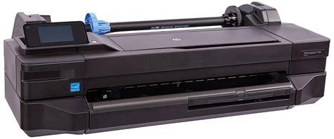 Printhead Plotter Hp T120 2 plotter hp designjet t120 24 pulgadas 60 cm impresora