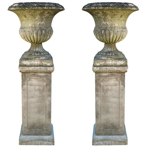 relics sculpture motifs for the home rustic urns relics sculpture motifs for the home english weathered